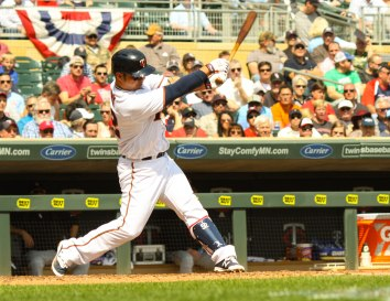 MLB: APR 14 White Sox at Twins