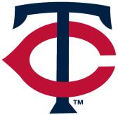 Twins logo tc