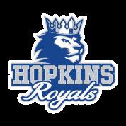 Hopkins High School Logo