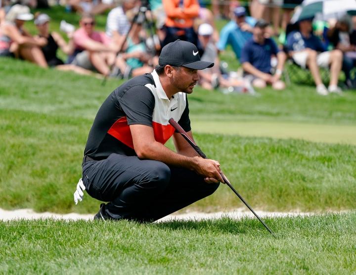 GOLF: JULY 4 PGA - 3M Open