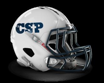 CSP helmet